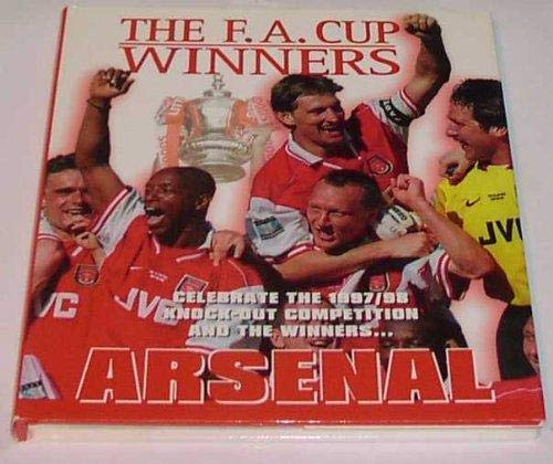 The 1998 Fa Cup By Steve Bradley