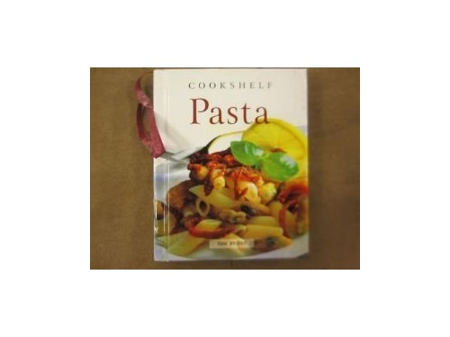 Cookshelf Pasta By Tom Bridge