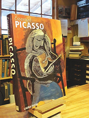 Picasso By Nathaniel Harris