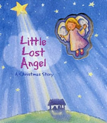 Little Lost Angel By Allia Zobel