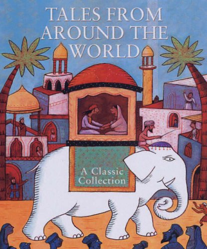 Tales from Around the World By Various