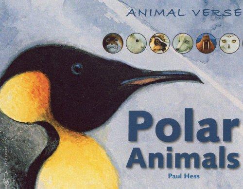 Polar Animals by Paul Hess