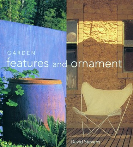 Garden Features and Ornament by David Stevens
