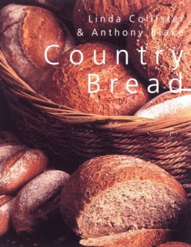 Country Bread By Linda Collister