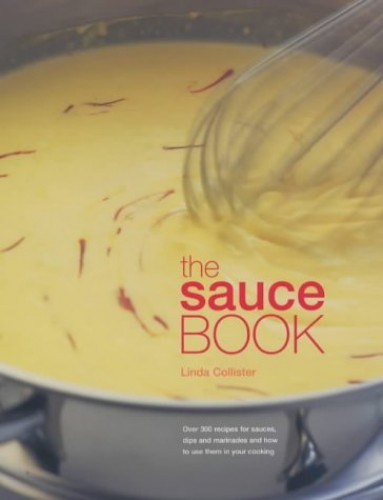 Sauce Book By Linda Collister