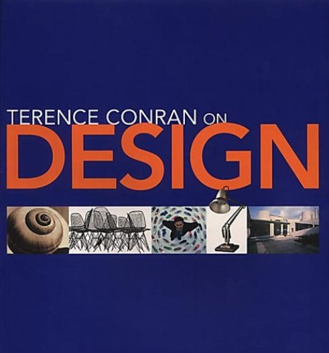 Terence Conran Design By Sir Terence Conran