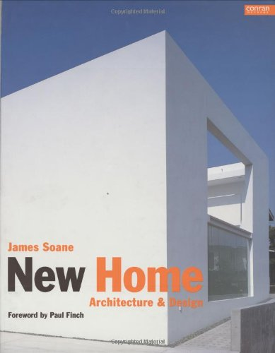 New Home By James Soane