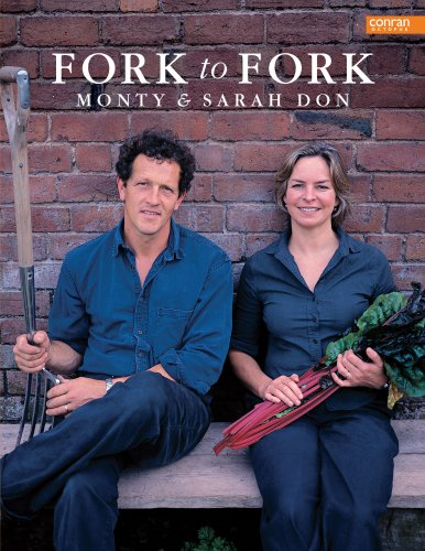 Fork to Fork By Monty Don