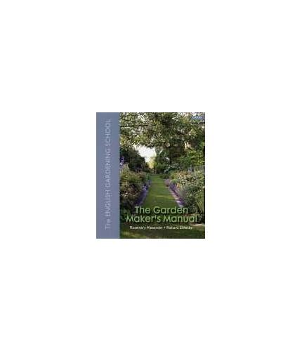 Garden Maker's Manual By R Alexander