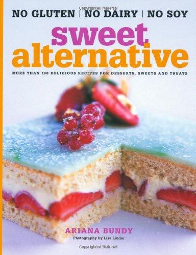 Sweet Alternative by Ariana Bundy
