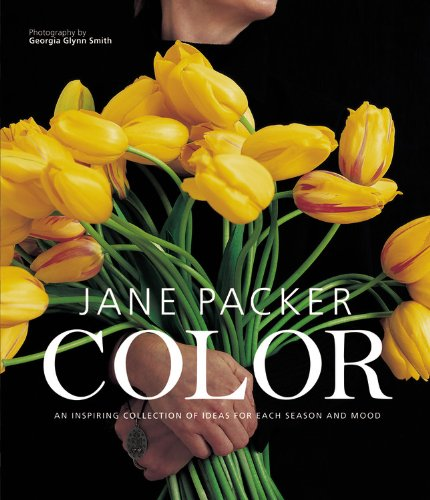 Color By Jane Packer