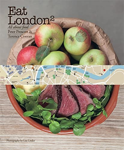 Eat London 2 by Sir Terence Conran