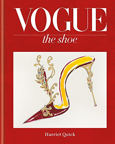 Vogue The Shoe By The Conde Nast Publications Ltd.