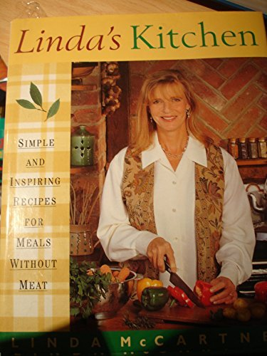 Linda's Kitchen By Linda McCARTNEY
