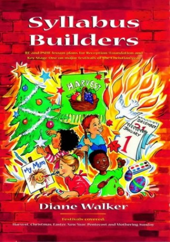 Syllabus Builders By Diane Walker