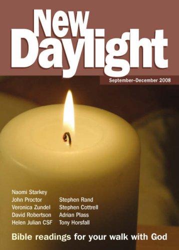 New Daylight By Naomi Starkey