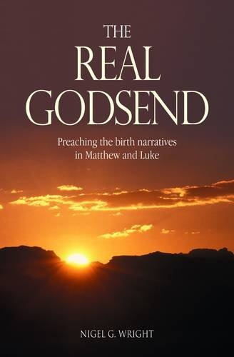 The Real Godsend By Nigel G. Wright