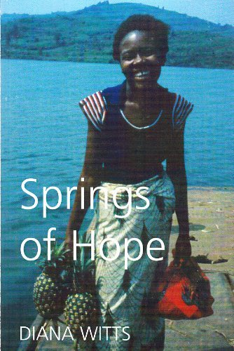 Springs of Hope By Diana Witts