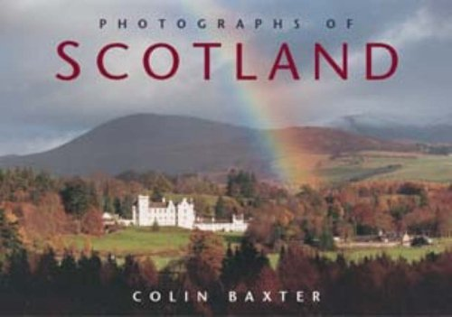 Scotland By Colin Baxter