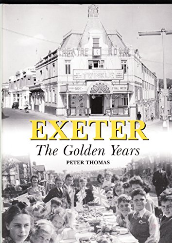 Exeter By Peter D. Thomas