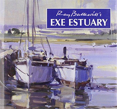 Ray Balkwill's Exe Estuary By Ray Balkwill