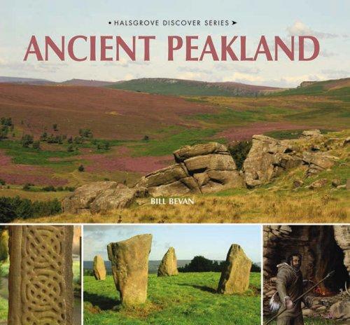 Ancient Peakland By Bill Bevan