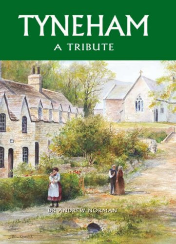 Tyneham By Dr. Andrew Norman