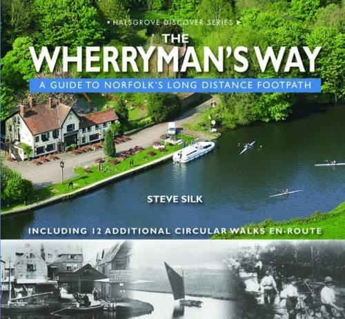 The Wherryman's Way By Steve Silk