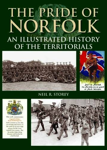 The Pride of Norfolk By Neil R. Storey