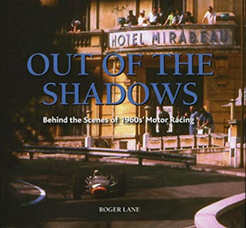 Out of the Shadows By Roger Lane