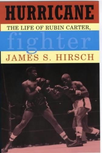 Hurricane By James S. Hirsch