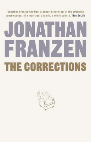 The Corrections, The by Jonathan Franzen