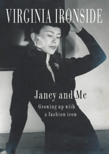 Janey and Me By Virginia Ironside