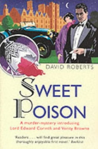 Sweet Poison by David Roberts