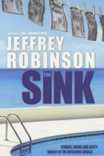 The Sink By Jeffrey Robinson
