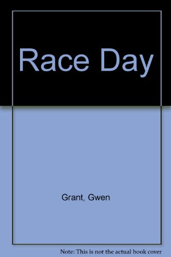 Race Day By David Wojtowycz