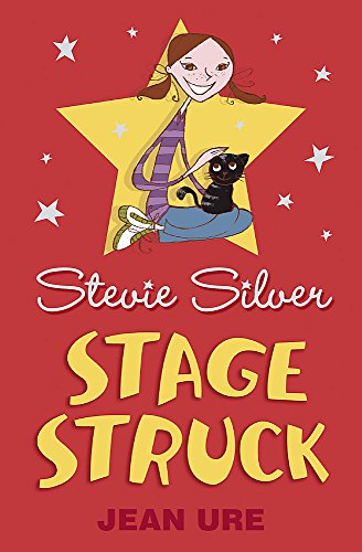 Stage Struck By Jean Ure