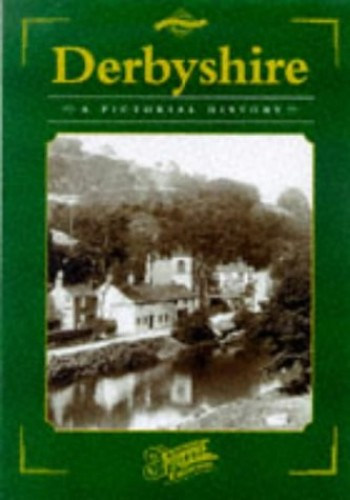 Derbyshire By Clive Hardy