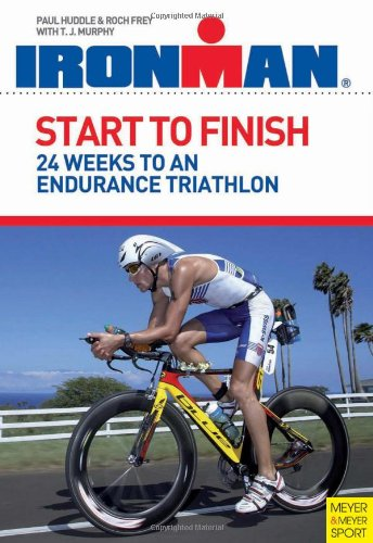 Start to Finish By Paul Huddle