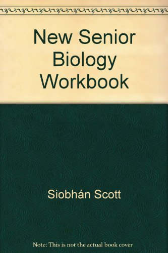 New Senior Biology Workbook By Kevin Maume