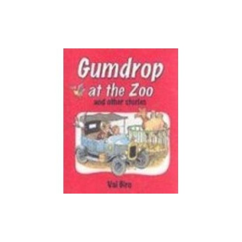 Gumdrop at the Zoo: and Other Stories by Val Biro