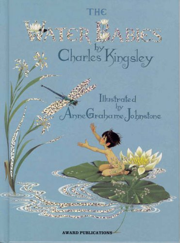 Water Babies By Anne Grahame Johnstone