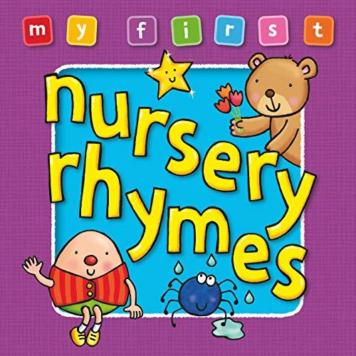My First... Nursery Rhymes By Sophie Giles