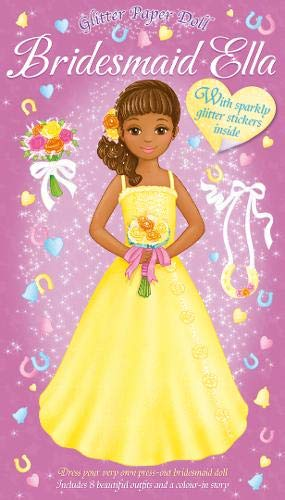 Bridesmaid Ella By Cover design or artwork by Angela Hicks