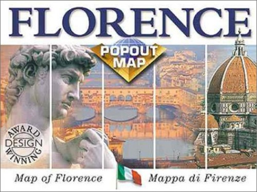 Florence By Rand McNally