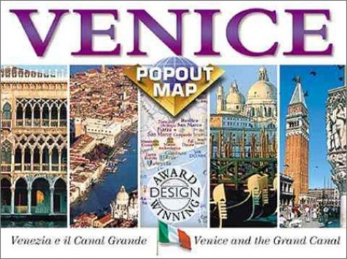 Venice by Map Group
