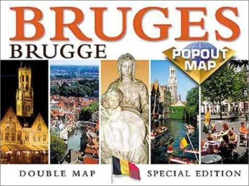 Bruges By Map Group