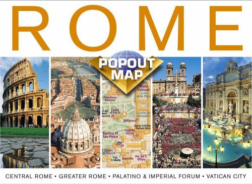Rome By Map Group