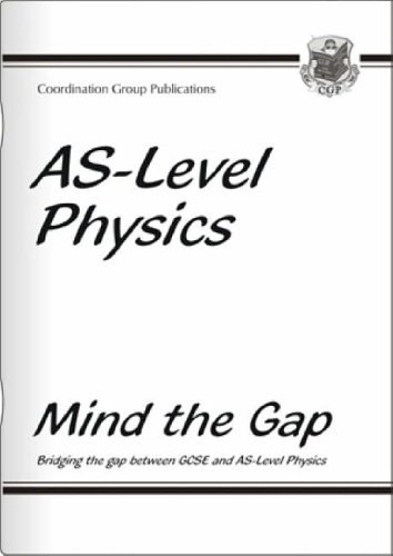 AS Level Physics Head Start By CGP Books