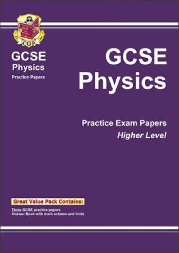 GCSE Physics By CGP Books